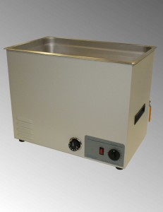 S-400TH Ultrasonic Cleaner