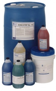 Ultrasonic Cleaning Chemicals