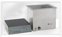 Large Tank Ultrasonic Cleaners Are Utilized by Many Industries